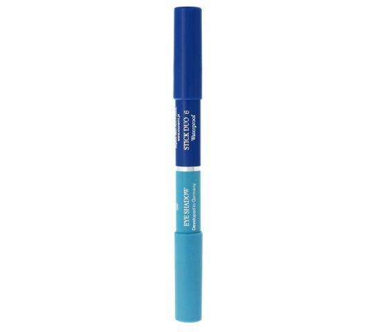 Mon Ami kredka do powiek nr 06 błękitny niebieski (1 szt.)