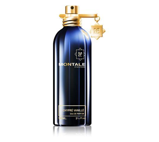 Montale Chypre Vanille Unisex woda perfumowana spray 100 ml