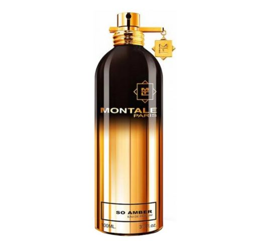 Montale So Amber woda perfumowana spray 50ml