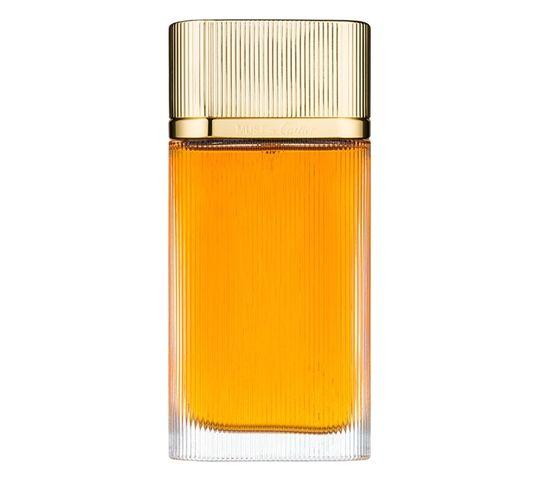 Must De Cartier Gold woda perfumowana spray 100 ml
