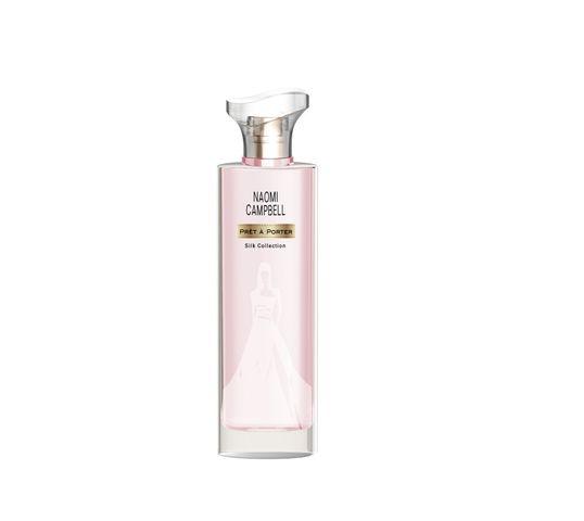 Naomi Campbell Pret A Porter Silk Collection woda toaletowa spray 100ml