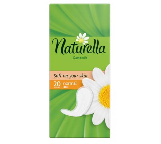 Naturella Wkładki higieniczne Normal (20 szt.)