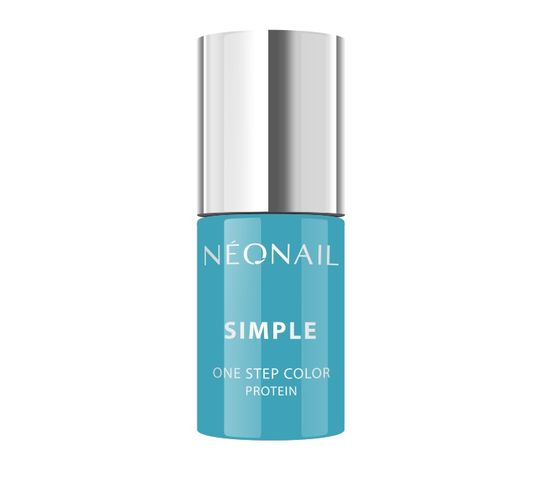 NeoNail Simple One Step Color Protein lakier hybrydowy Joyful (7.2 g)
