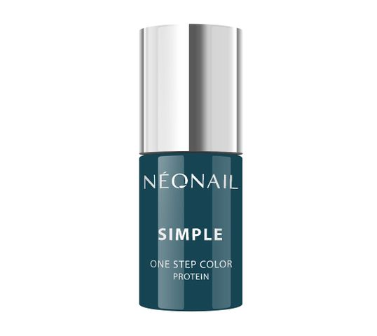 NeoNail Simple One Step Color Protein lakier hybrydowy Magical (7.2 g)