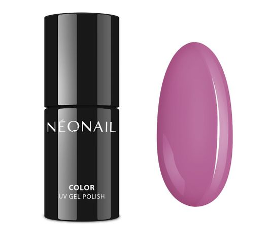 NeoNail UV Gel Polish Color lakier hybrydowy 8348-7 Rosy Side (7.2 ml)