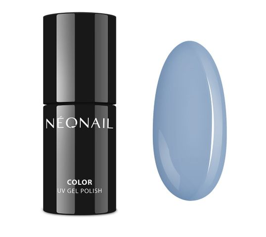 NeoNail UV Gel Polish Color lakier hybrydowy 8353-7 Angel's Charm (7.2 ml)