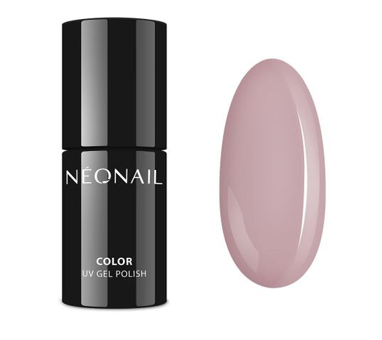 NeoNail UV Gel Polish Color lakier hybrydowy 8358-7 Gorgeous Inside Out (7.2 ml)