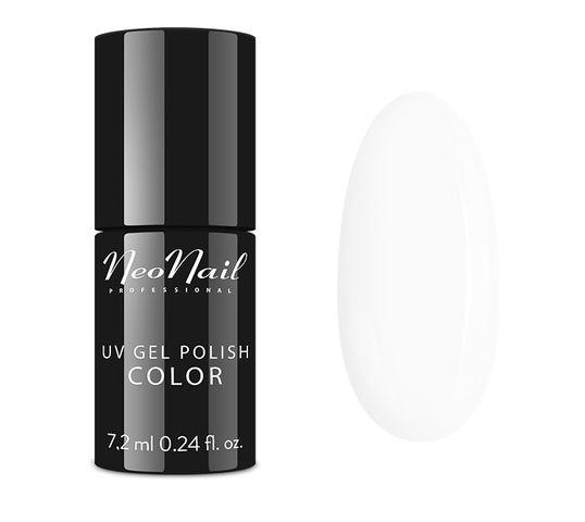 NeoNail UV Gel Polish Color lakier hybrydowy French White (7.2 ml)