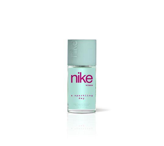 Nike Sparkling Day Woman Dezodorant perfumowany w atomizerze 75 ml