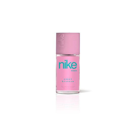 Nike Sweet Blossom Woman Dezodorant perfumowany w atomizerze 75 ml