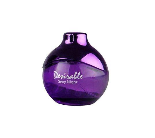 Omerta Desirable Sexy Night woda perfumowana spray 100ml