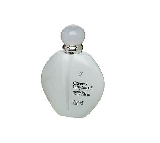 Omerta Express Sensualite Attracte woda perfumowana spray 100ml