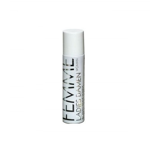 Omerta Silver & White Woman woda perfumowana spray 100ml