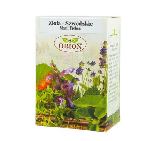 Orion Zioła Szwedzkie Marii Treben 90.2g