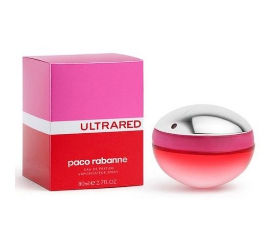 Paco Rabanne Ultrared Woman woda perfumowana spray (80 ml)