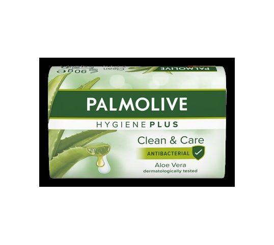 Palmolive Hygiene Plus mydło w kostce Aloesowe (90 g)