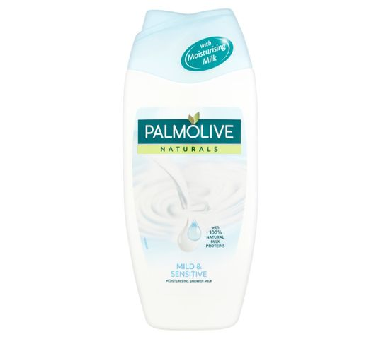 Palmolive żel pod prysznic proteiny mleka 250 ml