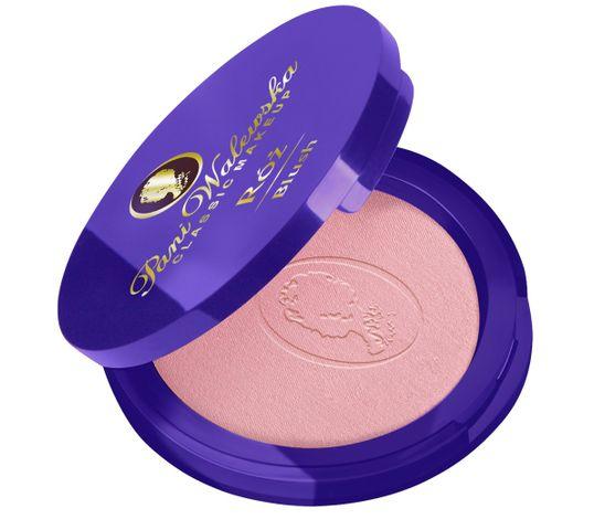 Pani Walewska Classic Makeup Róż prasowany do policzków nr 12 piwonia 4.5 g