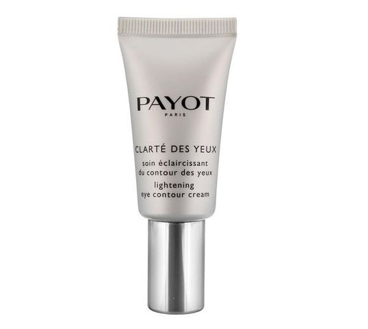 Payot Clarte des Yeux rozjaśniający krem do skóry wokół oczu (15 ml)