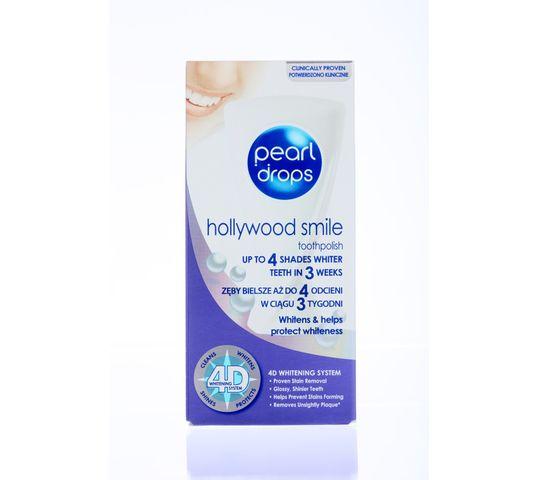 Pearl Drops Hollywood Smile pasta do zębów 50 ml