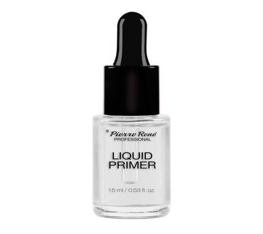 Pierre Rene Liquid Primer płyn utrwalający makijaż 15ml