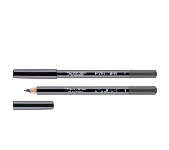 Pierre Rene Professional Dip Liner eyeliner do oczu Black 1,7ml