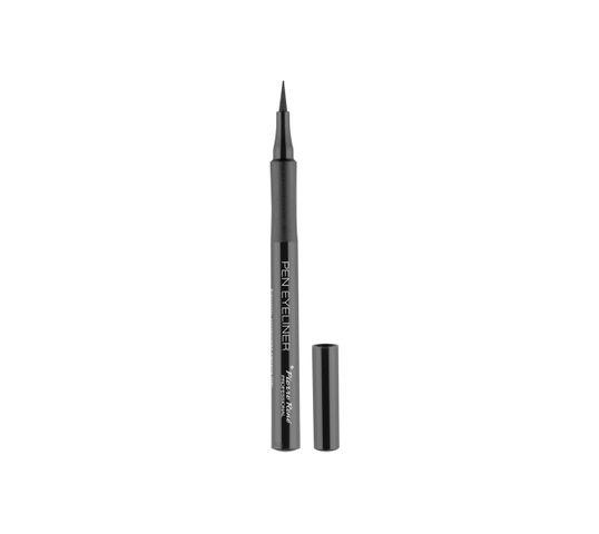 Pierre Rene Professional Pen Eyeliner pisak do oczu No 01 Black 1ml