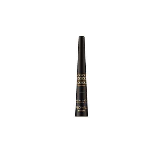 Pierre Rene Professional Royal Liner eyeliner w płynie Black 2,5ml