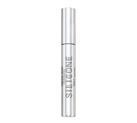 Pierre Rene Professional Silicone Mascara tusz do rzęs pogrubiający 10ml