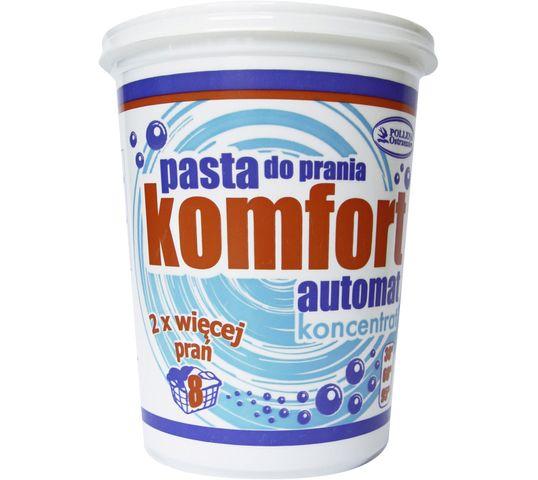 Pollena Komfort pasta do prania automat koncentrat 500 g