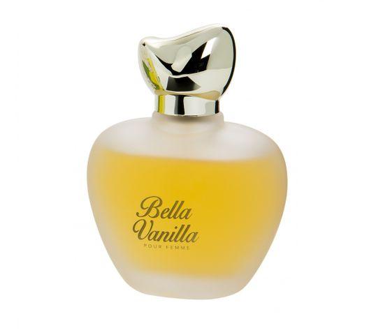 Real Time Bella Vanilla woda perfumowana spray 100ml