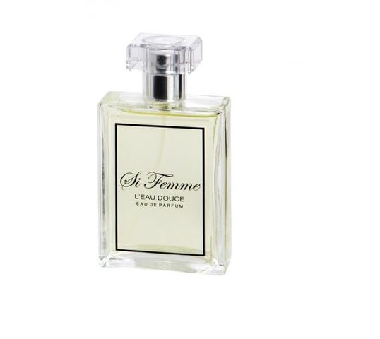 Real Time Si Femme L'eau Douce For Women woda perfumowana spray 100ml