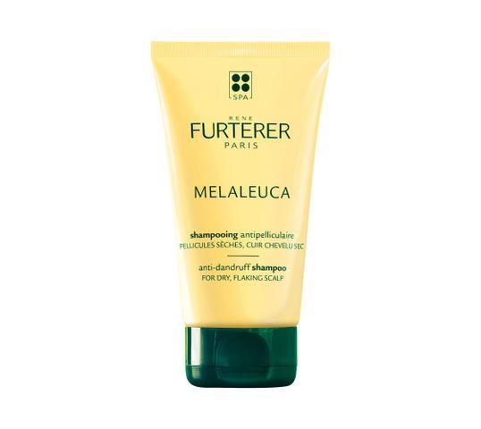 Rene Furterer Melaleuca Anti-Dandruff Shampoo szampon przeciw łupieżowi suchemu 150ml
