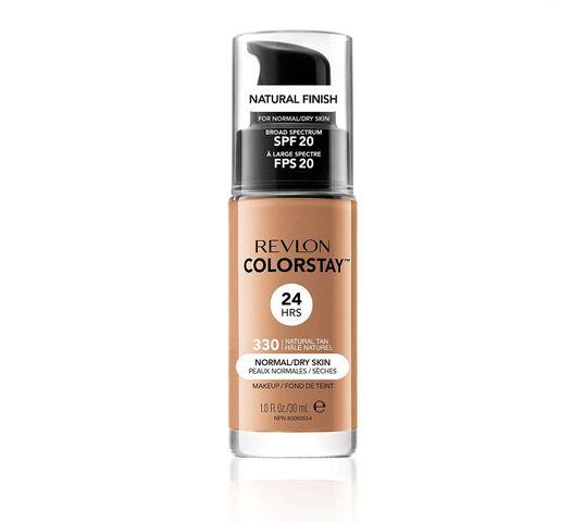 Revlon Colorstay 330 cera sucha i normalna Natural Tan (podkład 30 ml)