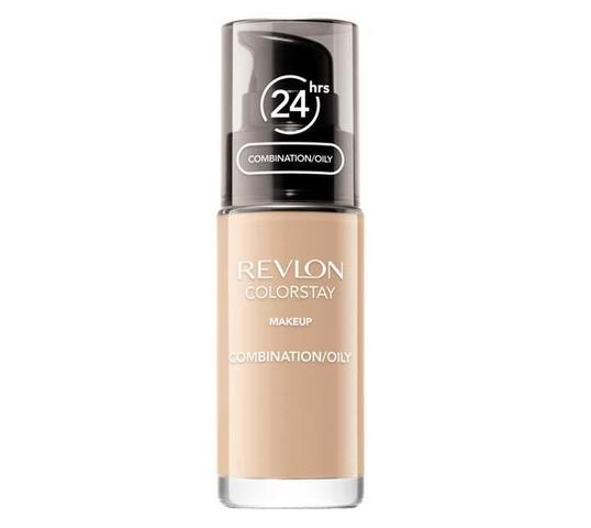 Revlon Colorstay 330 Natural Tan podkład cera mieszana i tłusta (30 ml)