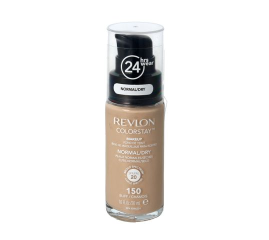 Revlon Colorstay cera sucha i normalna 150 Buff (podkład 30 ml)