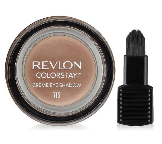 Revlon ColorStay Creme Eye Shadow cień do powiek w kremie 715 Espresso 5,2g
