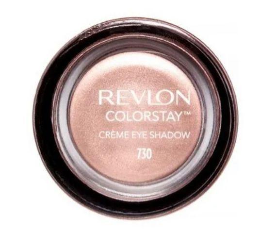 Revlon ColorStay Creme Eye Shadow cień do powiek w kremie 730 Praline 5,2g