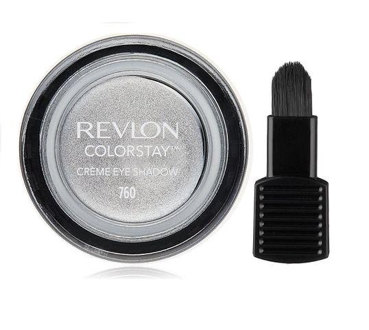 Revlon ColorStay Creme Eye Shadow cień do powiek w kremie 760 Earl Grey 5,2g