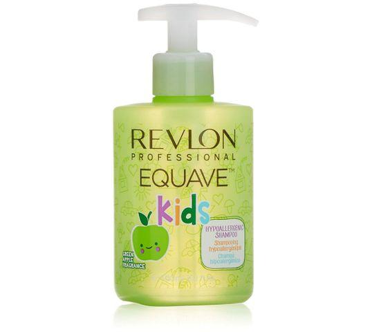 Revlon Professional Equave Kids 2w1 szampon dla dzieci 300ml