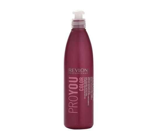 Revlon Professional ProYou Color Protectin Shampoo szampon do włosów farbowanych 350ml