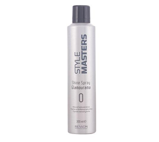Revlon Professional Style Masters Shine Spray Glamourama ultra lekki lakier do włosów 300ml