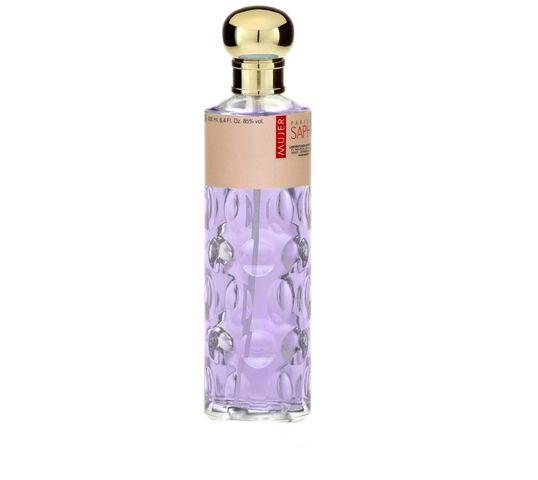 Saphir Apple Women woda perfumowana spray 200ml