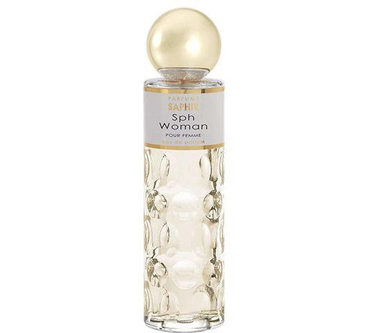 Saphir Sph Women woda perfumowana spray 200ml