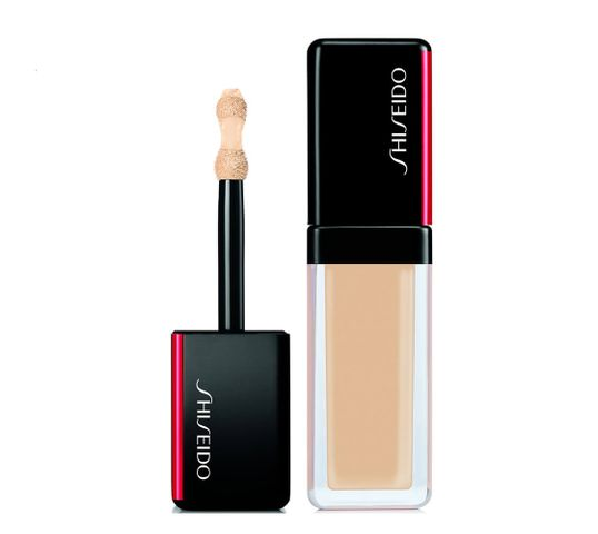 Shiseido Synchro Skin Self-Refreshing Concealer korektor w płynie 201 Light (5.8 ml)