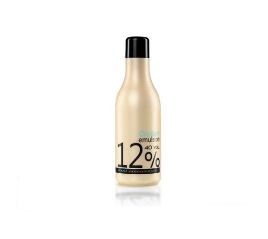 Stapiz Basic Salon Oxydant Emulsion woda utleniona w kremie 12% 1000ml