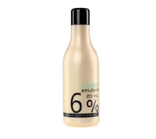 Stapiz Basic Salon Oxydant Emulsion woda utleniona w kremie 6% 1000ml