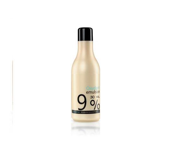 Stapiz Basic Salon Oxydant Emulsion woda utleniona w kremie 9% 1000ml