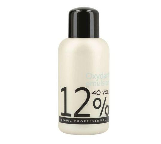 Stapiz – woda utleniona Oxydant w kremie 12% (150 ml)