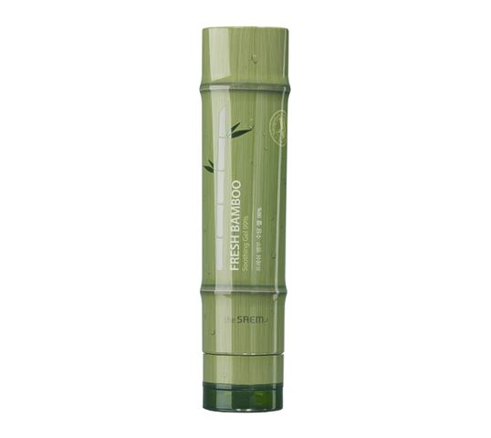 The SAEM Fresh Bamboo Soothing Gel 99% Żel bambusowy 260 ml